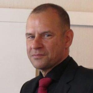 Ansprechpartner Joachim Buck