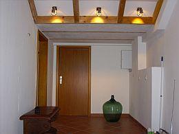 Dachausbau - Raumgestaltung